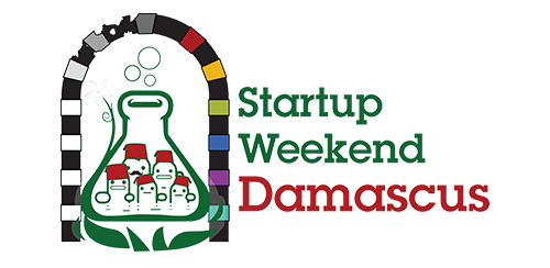 Startup Weekend Damascus #1